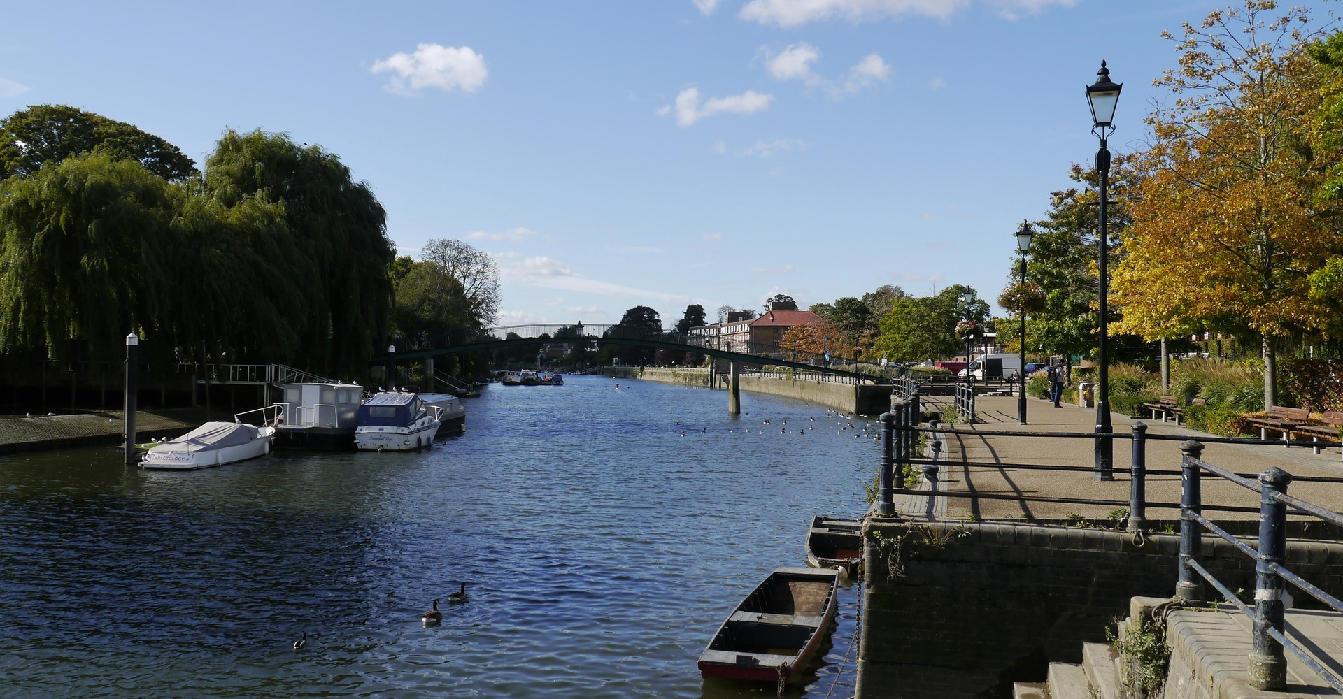Telecoms Internet and CCTV installation help for Twickenham and Richmond